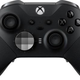 Microsoft juhtmevaba mängupult Xbox One Elite Series 2