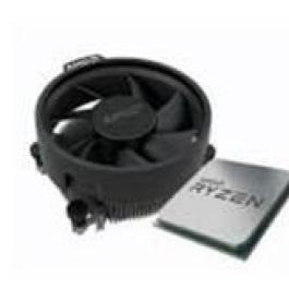 CPU|AMD|Desktop|Ryzen 5|5600X|Vermeer|3700 MHz|Cores 6|32MB|Socket SAM4|65 Watts|MultiPack|100-100000065MPK