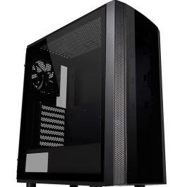 Case|THERMALTAKE|Versa J25 TG|MidiTower|Not included|ATX|MicroATX|MiniITX|Colour Black|CA-1L8-00M1WN-00