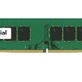MEMORY DIMM 16GB PC19200 DDR4/CT16G4DFD824A CRUCIAL