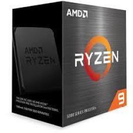 CPU AMD Desktop Ryzen 9 5900X Vermeer 3700 MHz Cores 12 64MB Socket SAM4 105 Watts BOX 100-100000061WOF