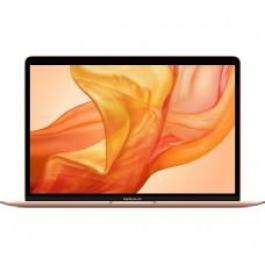 Notebook APPLE MacBook Air MGND3 13.3″ 2560×1600 RAM 8GB DDR4 SSD 256GB Integrated ENG macOS Big Sur Gold 1.29 kg MGND3