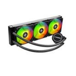 CPU COOLER MULTI SOCKET/LQ360RGB XC079 XILENCE