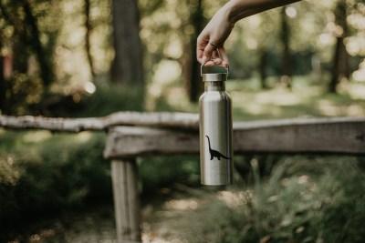 Thermo Edelstahl Trinkwasserflasche #3
