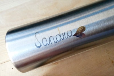 Hand engraving extremnormal®
