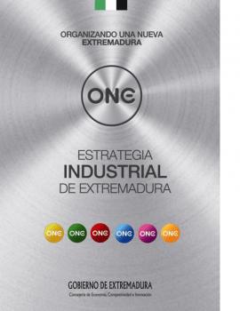 Estrategia Industrial de Extremadura