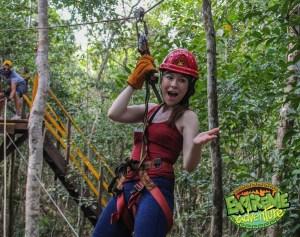 actividades en cancun