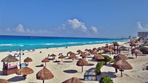 playa del fines de cancun