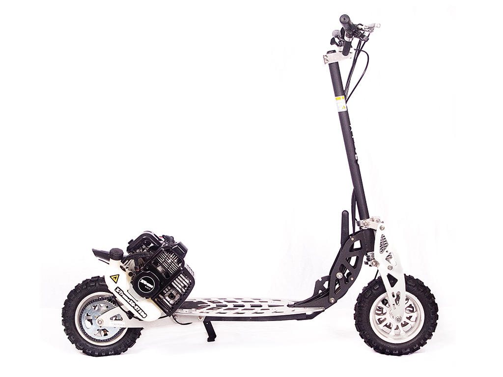 Xg 575 49cc Gas Motor Scooter Extreme Scooters