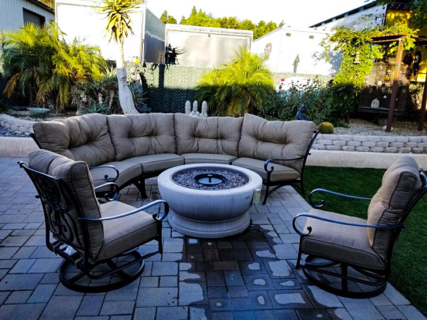 extreme backyard designs
