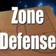 <p>In this video we look at the fundamentals of zone defense.  We look at the various defensive sets, why you would want to choose one set over another and the specifics of what you should be doing as a member of a zone defense.</p>