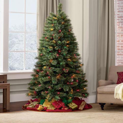sams club artificial christmas trees