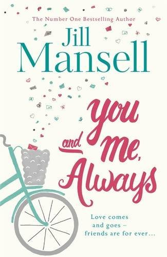 You And Me Always Jill Mansell