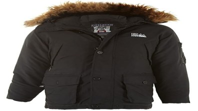 Goose Down, Mens Coats