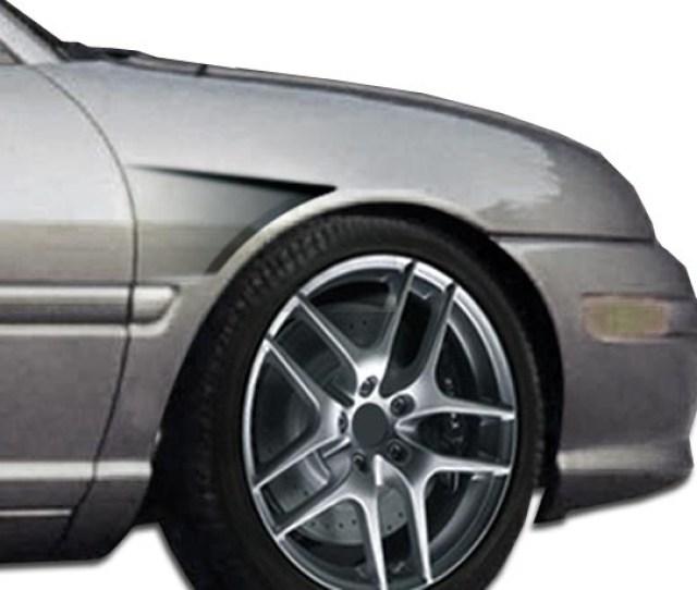 Fender Body Kit For 1999 Dodge Neon 1995 1999 Dodge Neon Duraflex Gtc Fender