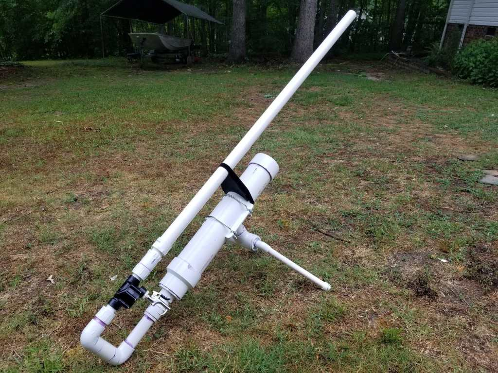 Bait Cannon Air Cannon
