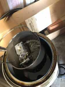Carburetor Cleaner Dip
