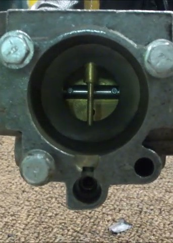 1988 40HP Evinrude Johnson Carburetor Rebuild - Extreme DIY