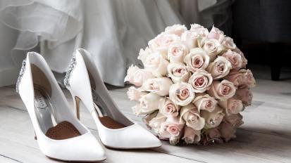 K & M Wedding