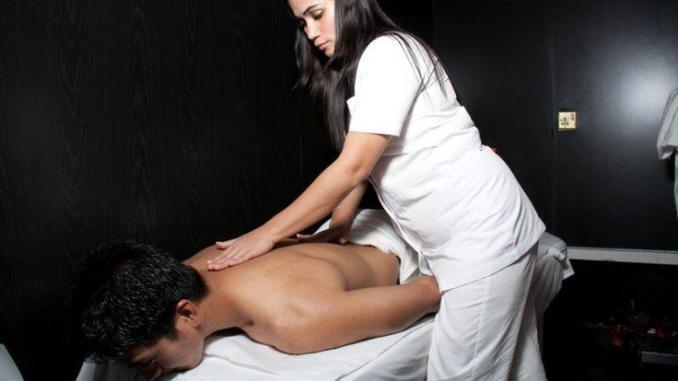 professional massage abu dhabi