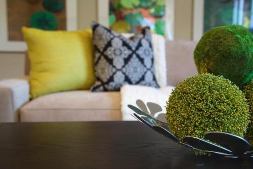 How To Add Green To Your Home