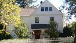 Willson House, 504 South Willson Avenue, 1884