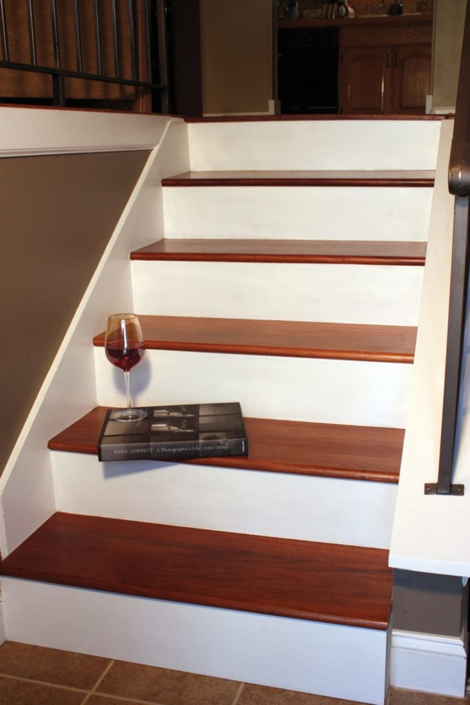 Remodel With Prefinished Stair Treads Extreme How To | 7 Inch Carpet Stair Treads | Indoor Outdoor | Non Slip | Slip Resistant | Rug Styles | Tread Covers