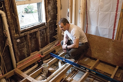 Hidden Problems Of A Bathroom Remodel Extreme How To