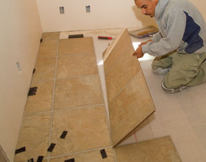 installing a laminate floor extreme