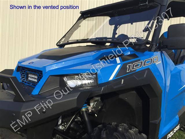 Polaris Rzr 1000 Trail Xp