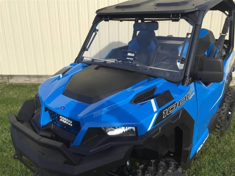 Xp Polaris Trail Rzr 1000