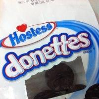 Wax Donuts