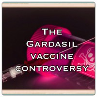 The Gardasil Vaccine... Just say NO