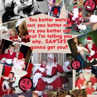 Santa's Reign of Terror