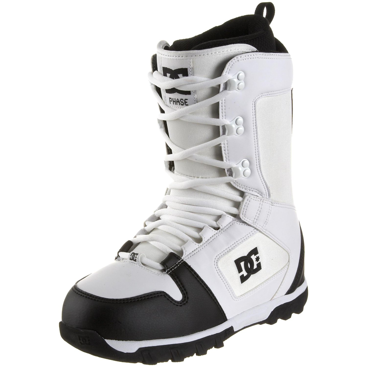 DC Phase Snowboard Boots Mens