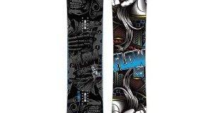 Flow Drifter Snowboards