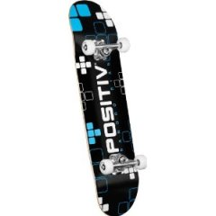 Positiv Skateboards