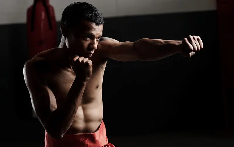 Shadow Boxing – 6 Tips you should know before your next training