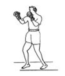 Boxing Footwork Basics