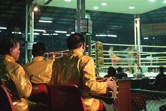 Music Kickboxing vs Muay Thai