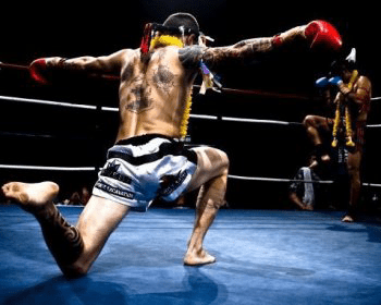 Wai Krui Kickboxing vs Muay Thai