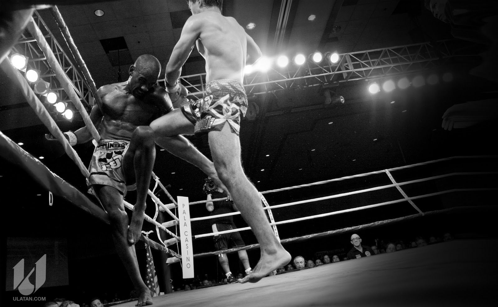 Killer Muay Thai Combos to Learn Before your Next Fight