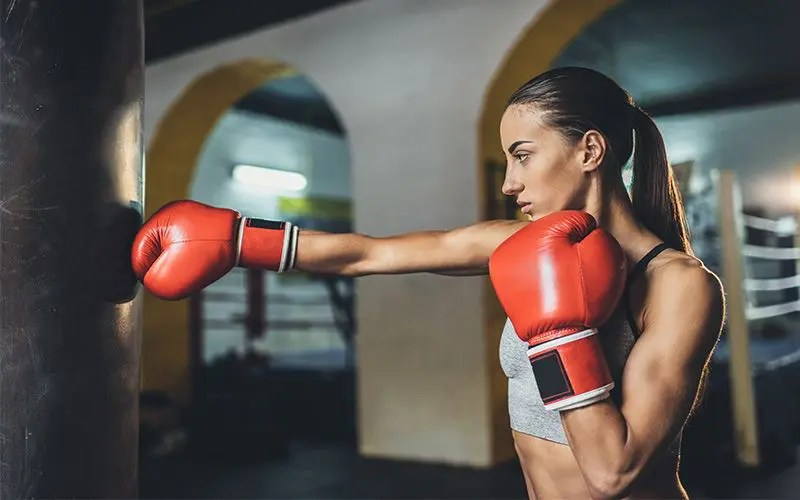 Best Boxing Gloves for Women (REVIEWED & RATED 2018)