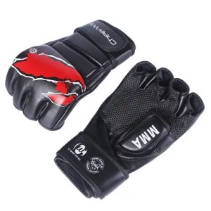 Cheerwing Boxing Gloves MMA UFC Sparring Grappling Fight