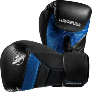 Hayabusa T3 12oz Boxing Gloves