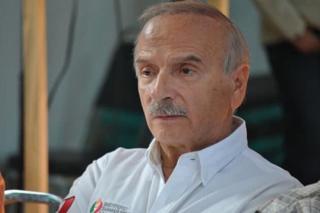 Enrique de la Garza Ferrer