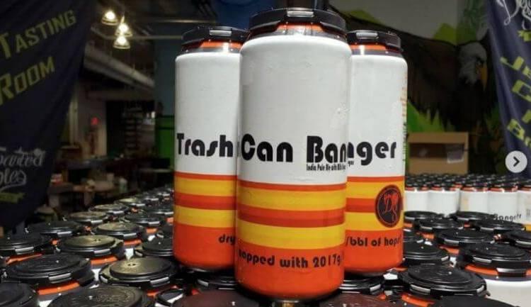 Sale a la venta Cerveza 'Conmemorativa' al escándalo de robo de señas de Astros