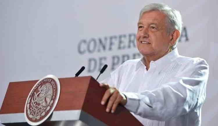 AMLO: 'De 30 países, México ocupa el lugar 18 en muertes por Covid-19'