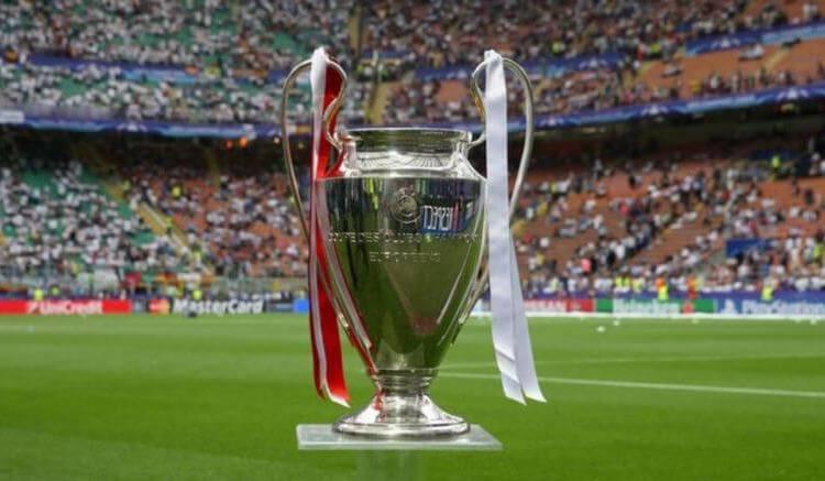Champions League: Así se jugarán los Cuartos de Final en Lisboa