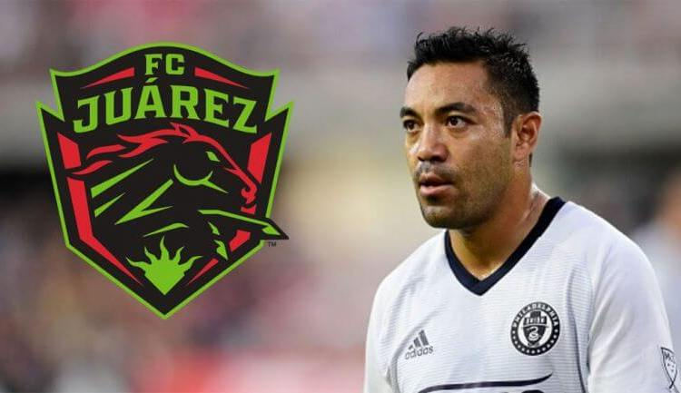 Marco Fabián será jugador de FC Juárez a partir del apertura 2020